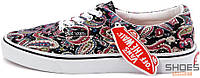 Мужские кеды Vans ERA Dark Abstraction
