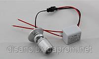 Светильник для подсветки витрин  LED  LW -3W 4500К 230в  серебро, фото 2