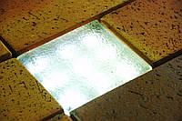 Светильник тротуарный 10х10х4.5, фото 1