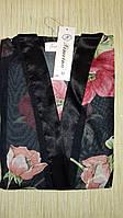 Халат-пеньюар  комплект женский рS-M, фото 1