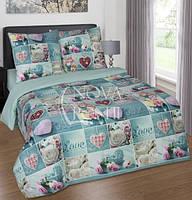 Ткань для постельного белья, поплин Признание