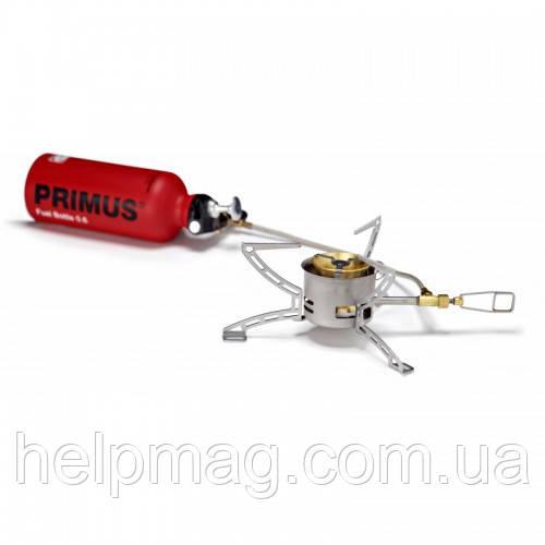 Горелка  OmniFuel с Fuel Bottle (Primus) - Helpmag.com.ua         тел.: (050)305-58-89 ; (044)222-73-78 ; (093)211-51-72 в Киеве
