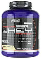 Сывороточный протеин, Ultimate Nutrition, Prostar Whey protein 2,27 kg