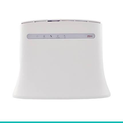4G LTE Wi-Fi роутер ZTE MF283U (Киевстар, Vodafone, Lifecell), фото 2