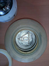 Ремкомплект лучевой тяги IVECO (для тяги по  Lemfoerder) (93161958), фото 3