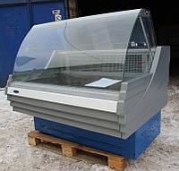 """Холодильная витрина """"Технохолод Кентуки ПВХС 1.35"""" м. Бу, фото 1"""