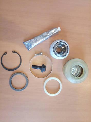 Ремкомплект лучевой тяги IVECO (для тяги по  Lemfoerder) (93161958), фото 2
