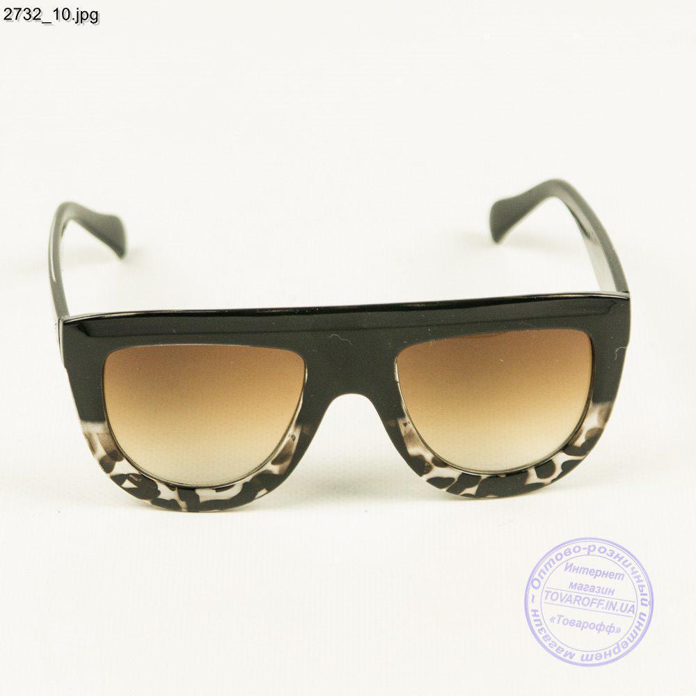Очки молодёжные солнцезащитные унисекс