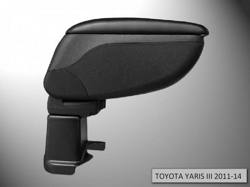 ARS3TOCIK01210 Toyota Yaris 3 2011-2014 Armcik S2 armrest
