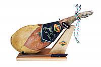 Хамон серрано палета (передняя нога) 4-4.5кг