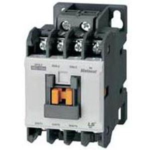 Контактор LS Metasol MC Screw, 3 полюса, 6-40А