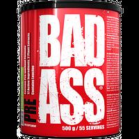 Bad Ass Pre-Workout 55serv