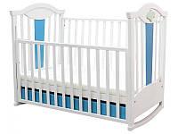 Детская кроватка Sea&Sky