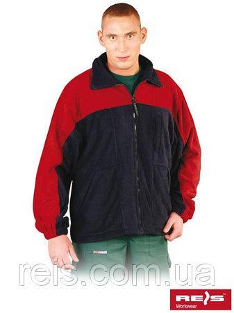Блуза флисова POLAR-MIX GC