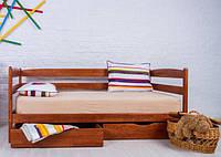 """Кровать подростковая односпальная """"Ева"""" (серия Мария)  Микс Мебель, фото 1"""