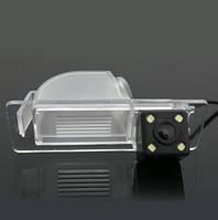 Штатная камера заднего вида для Skoda Rapid/VW/Santana/Jetta 2013