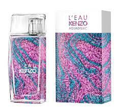 Духи женские Kenzo L'eau Aquadisiac Pour Femme