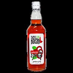 """Сироп коктейльный Sweet Madam """"Клюква""""700мл"""