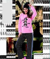 Женская домашняя одежда Dika 4644 L