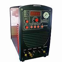 Многофункциональный сварочный инвертор WELDING DRAGON CT-520A (220В) CUT+TIG+MMA