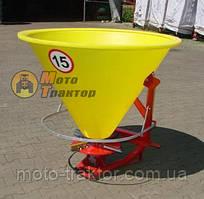 Разбрасыватель удобрений Jar-Met 500 Польша (пластик)