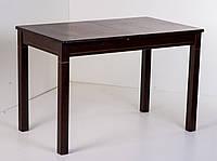 Стол обеденный Персей (орех темный)