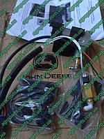 Набор RE331285 компрессора RE52549 р.к. сиденья COMPRESSOR KIT з/ч John Deere RE201420, фото 1