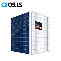 Поликристаллический фотомoдуль Q CELLS Hanwha Q.POWER-G5 270 6BB