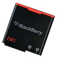 Original Акумулятор BlackBerry E-M1 9360 1000mAh