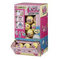 ОРИГИНАЛ! Игровой набор с шармом L.O.L. S3 - СЮРПРИЗ (растворяется в воде), фото 2