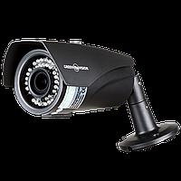 Камера наружная IP Green Vision GV-056-IP-G-COS20V-40 1080P Black