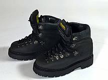 Ботинки треккинговые женские 36 размер бренд BLACKSTONE (USA), фото 3