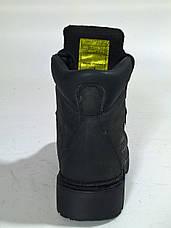 Ботинки треккинговые женские 36 размер бренд BLACKSTONE (USA), фото 2