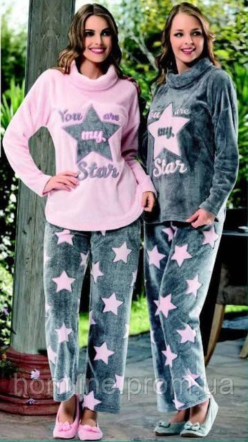 Женская домашняя одежда Dika 4655 S