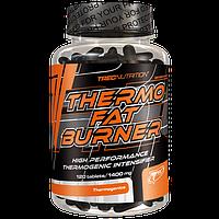 TREC NUTRITION Thermo Fat Burner 120 кап