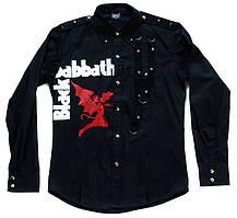 РУБАШКА BLACK SABBATH (LOGO)