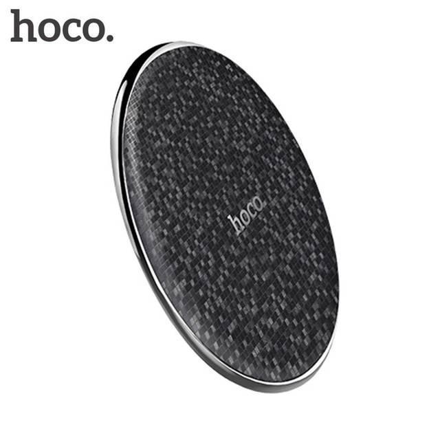Беспроводная зарядка Hoco cw8