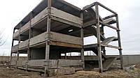 Строительство быстромонтируемых зданий. БМЗ