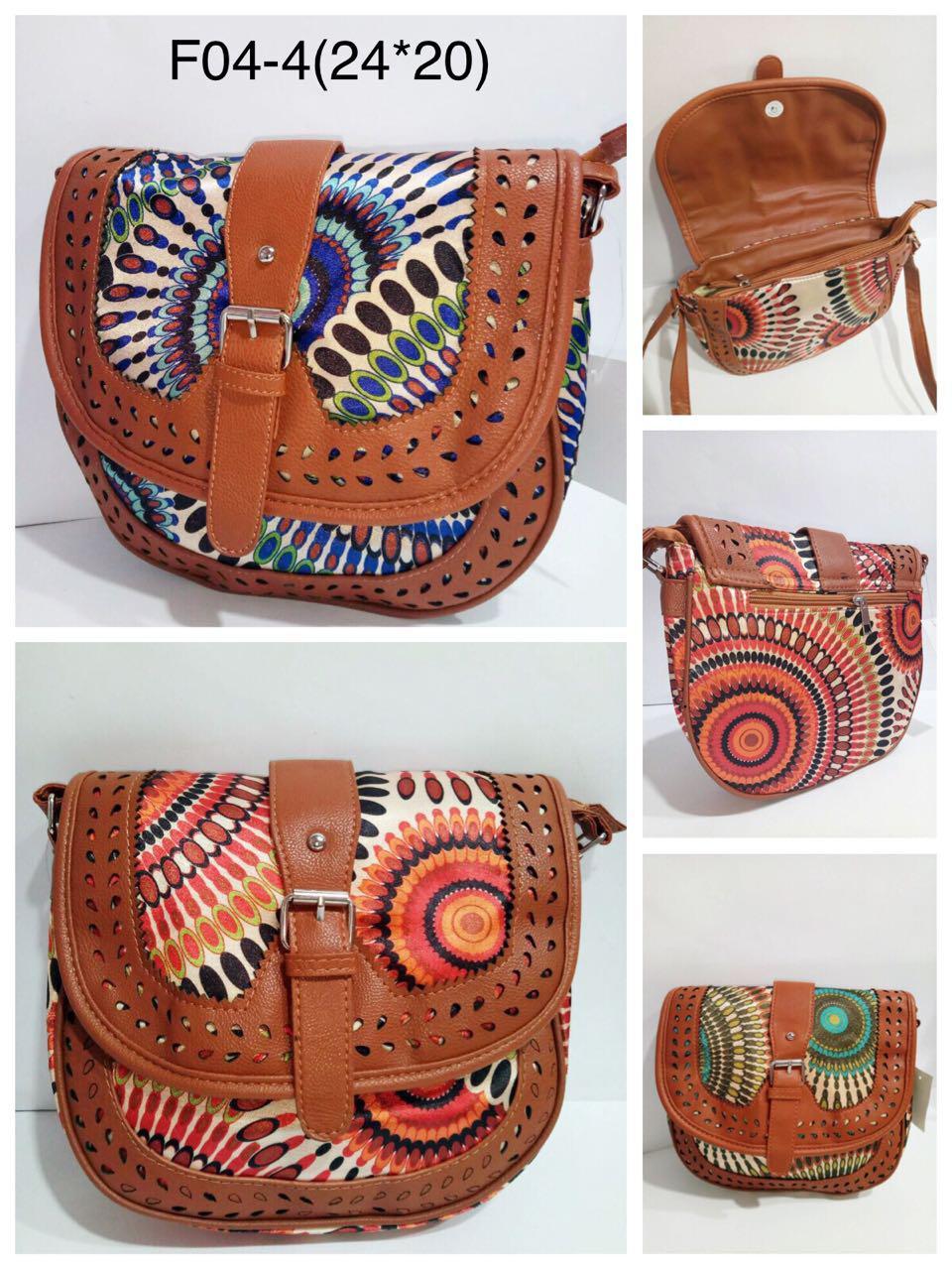 Женская сумочка мод.F04-4