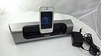 Мощная Док-станция Ihome ID8 для Iphone Ipod на Аккумуляторе ДОСТАВКА ГАРАНТИЯ, фото 1