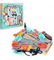 Набор инструментов, 882-2-4, 007009