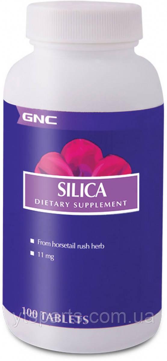 GNC WOMEN'S SILICA 100 tab