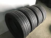 Шины бу лето 235/45R18 98Y Michelin Primacy 3 4шт 4мм