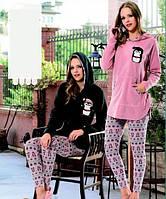 Женская домашняя одежда Dika 4726 M
