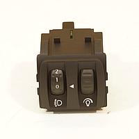 Кнопка корректора фар б/у Рено  Сценик 2 8200121805B