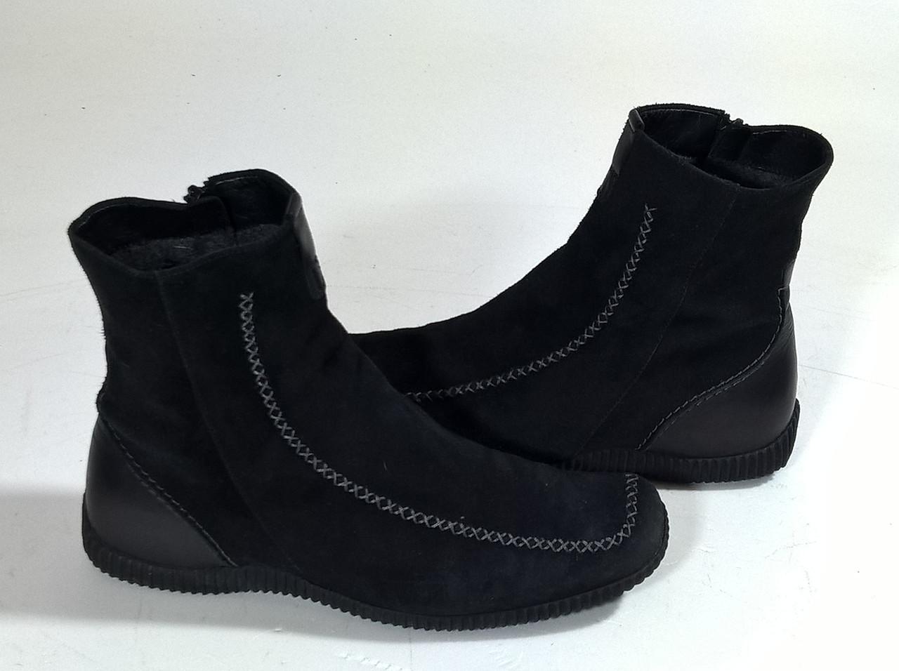Ботильоны,ботинки женские 39 размер бренд GABOR (Словения)