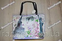 Женская сумка Париж, фото 3