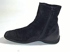 Ботильоны,ботинки женские 39 размер бренд GABOR (Словения), фото 3