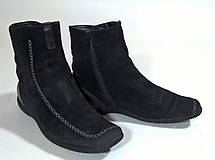 Ботильоны,ботинки женские 39 размер бренд GABOR (Словения), фото 2