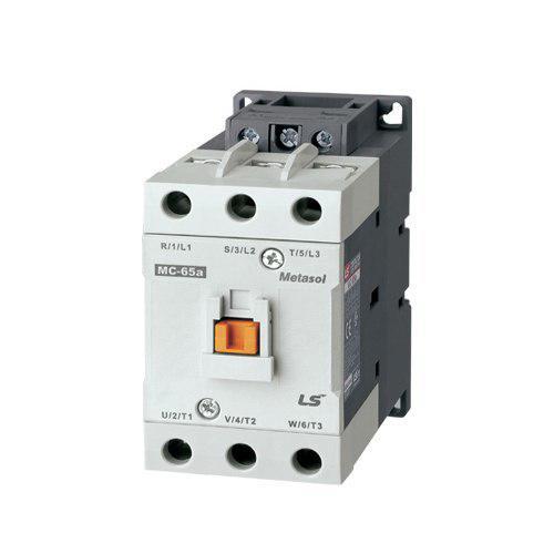 Контактор LS Metasol MC LUG 50-150A